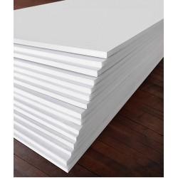 Foam Board Big Check Printing